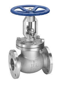 Gate Valve Flanged End ASME 150LBS